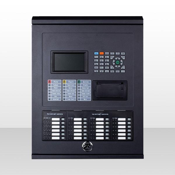 FF FCP500