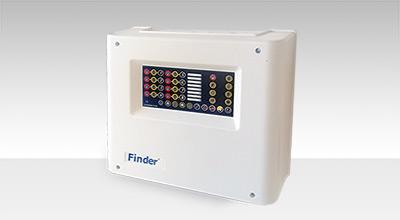 1000 Series Conventional Fire Alarm Systems