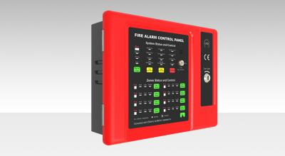 600 Series Conventional Fire Alarm System