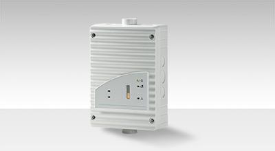 Air Sampling Systems