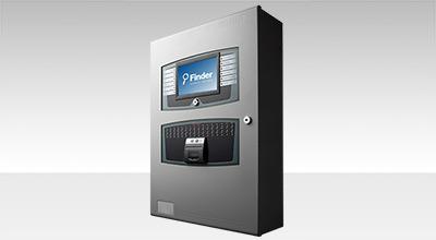 200 Series Addressable Fire Alarm System