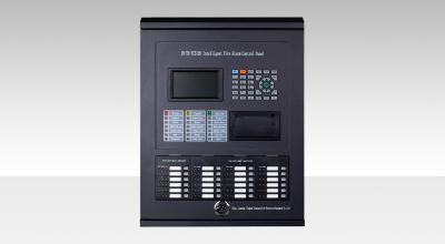 500 Series Addressable Fire Alarm Systems